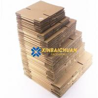 Buy cheap Corrugated Cardboard Carton Boxes for Sale from wholesalers