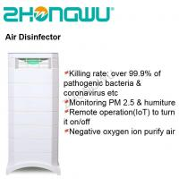 Buy cheap Air Disinfector $480.00/set Min. from wholesalers