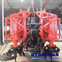 Buy cheap Abrasion Resistant Slurry Pump from wholesalers