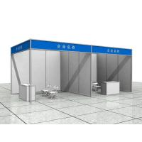 China Generic trade show panel 3X3X2.5m wholesale