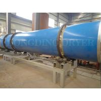 Buy cheap Nickel Ore Rotary Dryer from wholesalers