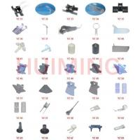 Buy cheap RING SPINNING PARTS/ZINSER from wholesalers