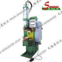 Buy cheap SMD-80 medium frequency spot welding machine from wholesalers