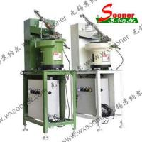 Buy cheap Nut feeder machine from wholesalers