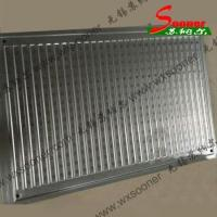 Buy cheap Plate radiator from wholesalers