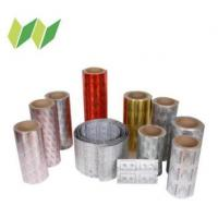 Buy cheap PTP Aluminum Blister Foil from wholesalers