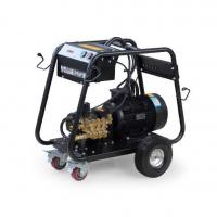 Buy cheap T/Truck Mounted Cold Water Gasoline Engine Powered from wholesalers