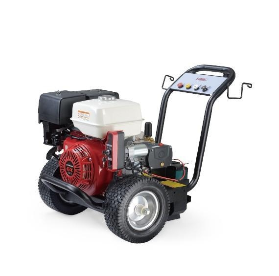 China G/Comercial Cold Water Gasoline Engine Powered
