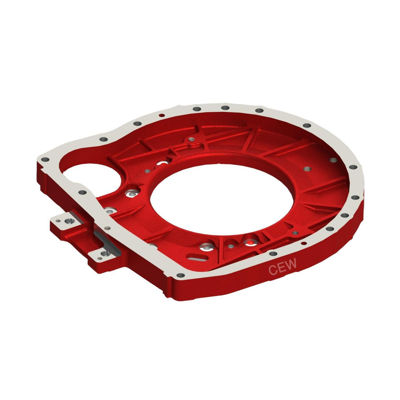 Buy cheap Adopter Plate(OEM:37147974ETC from wholesalers