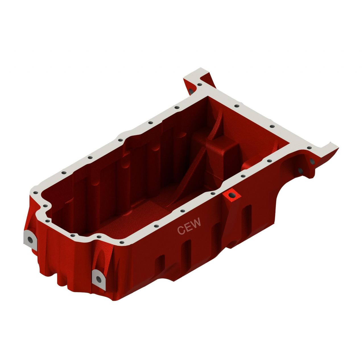 Buy cheap Oil Sump 385 FRONT from wholesalers