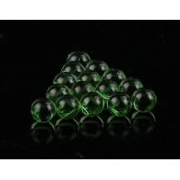 Buy cheap Green glass ball 4mm Green Glass Ball for Lotion Pump and Mist Sprayer from wholesalers