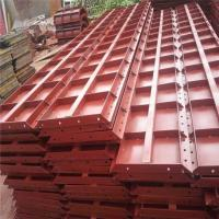 Buy cheap Concrete Square Column Formwork from wholesalers
