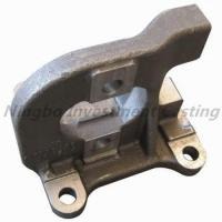 Buy cheap High Manganese Steel Casting Plate from wholesalers