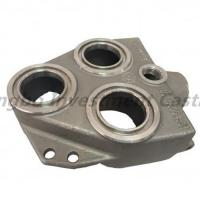 Buy cheap Casting Incinerator Grate Plate from wholesalers