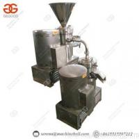Buy cheap Factory Multifunctional Peanut Butter Making Machine Sesame Seed Grinding Colloid Mill from wholesalers