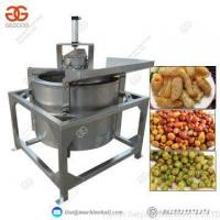 Buy cheap automatic fried food deoiler machine electric deoiler machine fried food deoiler machine for selling from wholesalers