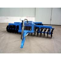 Buy cheap Heavy Duty Offset Disc Harrow Machine for Farm Land Soil Cultivator from wholesalers