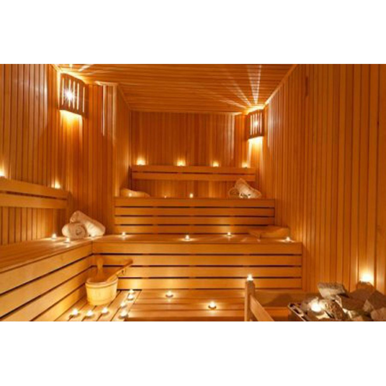 Buy cheap Sauna/Steam Proposal from wholesalers