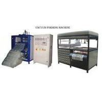 Buy cheap Vacuum Forming Machine from wholesalers