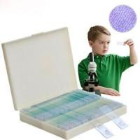 Buy cheap Prepared Zoology Microscope Slides from wholesalers