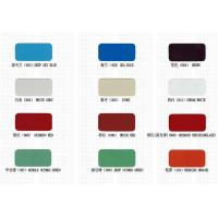 Buy cheap Baosteel color coated card from wholesalers