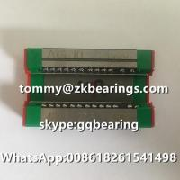China HIWIN MGN12H Long Type Miniature Linear Bearing And Block wholesale