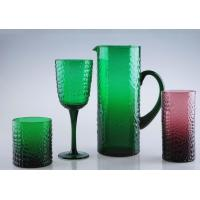 China Crocodile glass wholesale