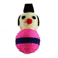 China Cat toy Sisal Cat Toy Doll wholesale