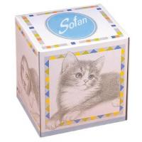 Buy cheap Facial Tissue SF1007 from wholesalers