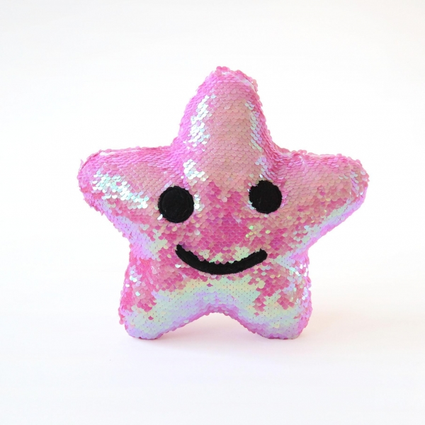 Quality Reversible star sequin toy for sale