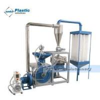 Buy cheap PE LDPE pulverizer machine from wholesalers