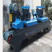 Buy cheap Grooving and polishing machine from wholesalers