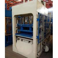 Buy cheap Hollow brick making machine from China from wholesalers