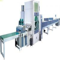 Buy cheap PW-5 curing and painting machine from wholesalers
