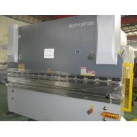 Buy cheap Conventional hydraulic press brake from wholesalers