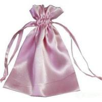China Promotional cloth gift wrap bags wholesale