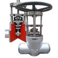 Buy cheap Bolted Bonnet Globe Valves from wholesalers