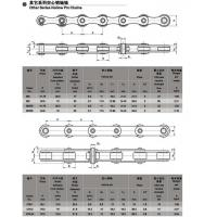 Buy cheap The hollow pin chain from wholesalers