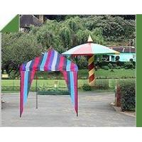 Buy cheap Cotton Canvas Tents - JT - 021 from wholesalers