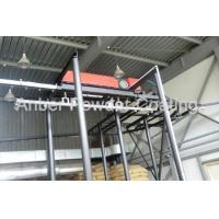 Buy cheap Russian 3*2.5m mesh fence PVC coating line -2 from wholesalers