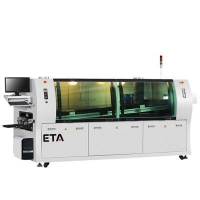 Buy cheap Automated THT Wave Soldering from wholesalers