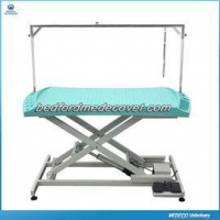 Buy cheap Me823 Pet Plastic Top Electric Lifting Grooming Table #99356 from wholesalers