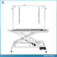 Buy cheap Me823 Pet Plastic Top Electric Lifting Grooming Table #99357 from wholesalers
