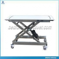 Buy cheap X-Ray Carbon Transfer vehicle Treatment Table Mez-12 # from wholesalers