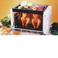 Quality MULTI TOASTER OVEN (ROTISSERIE) for sale