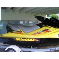 Quality Sea Doo GTX 4 Tec Supercharged for sale