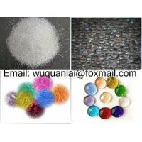 Quality Reflecting Glass Beads, Glass Bead for Sandblasting for sale