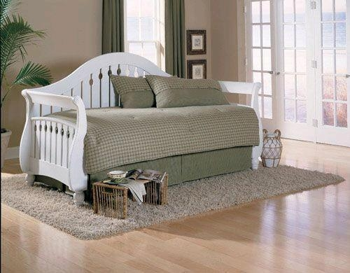 Daybed With Trundle And Mattress Included