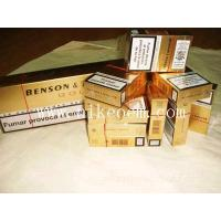 Retail cigarettes Gold Crown price London